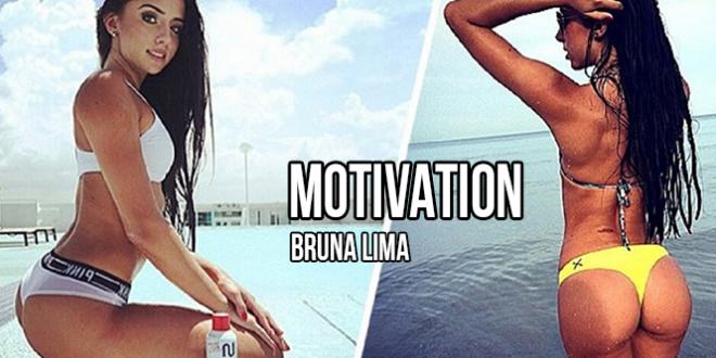 bruna lima motivation fitness